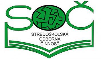 Informácie pre účastníkov okresného kola súťaže SOČ