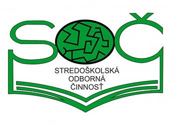 Školské kolo súťaže SOČ