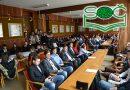 Okresné kolo 41. ročníka súťaže Stredoškolskej odbornej činnosti