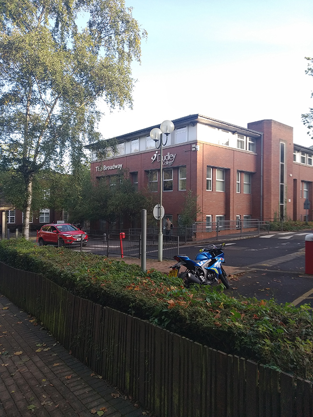 Dudley College of Technology GB