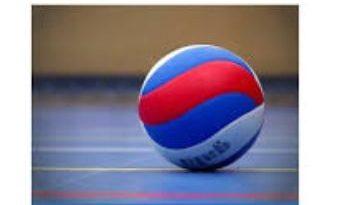 Volejbalový turnaj tried