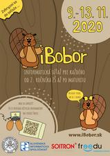 Výsledky súťaže iBobor