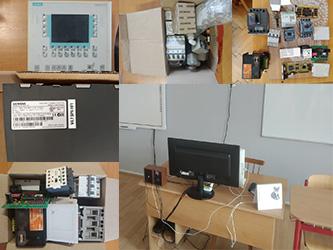 Aplikovanie darovaných zariadení od spoločnosti LAMBDA CONTROL vo vyučovacom procese
