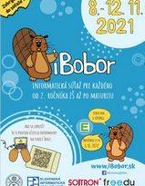 15. ročník súťaže iBobor