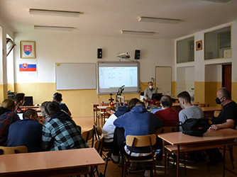Workshop Smart BIT